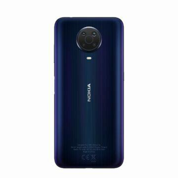 Nokia G20 Night záda