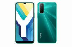 nový mobil vivo