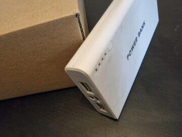 PowerbankyProMoravu balení krabice
