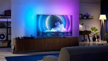 první MiniLED televize Philips ČR předprodej 65PML9506