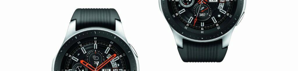 řemínek chytré hodinky Samsung Galaxy Watch