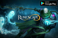Runescape android mmorpg