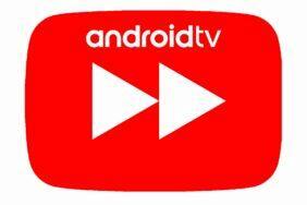 Rychlost přehrávání na YouTube v Android TV