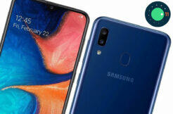 samsung galaxy a20 android 11