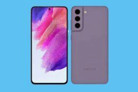 Samsung Galaxy S21 FE datum představení