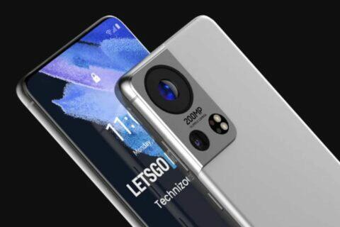 Samsung Galaxy S22 velikost displejů