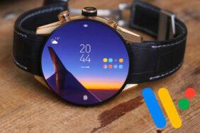 samsung galaxy watch 4 wear os hodinky