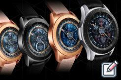 samsung galaxy watch vlastní ciferník