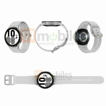 samsung galaxy watch4 wear os