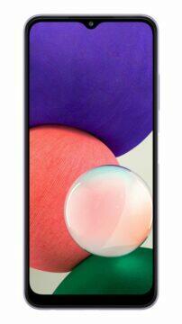 Samsung představil svůj nejlevnější 5G telefon