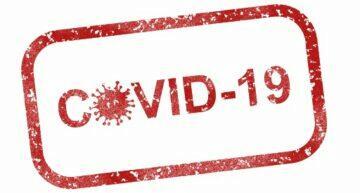 Dot and reader covidpass application covid-19 coronavirus covid passport illustration