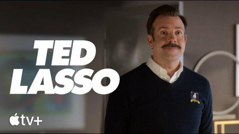 Ted Lasso — Season 2 Teaser | Apple TV+