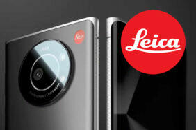 Telefon Leitz Phone 1 Leica fotomobil