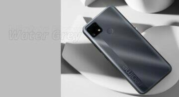 Telefon Realme C25s