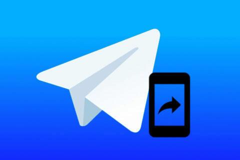 Telegram aplikace nové funkce živé video