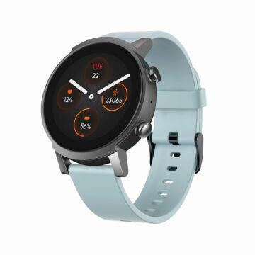 ticwatch e3 blue