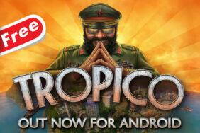 Tropico The People's Demo zdarma na Google Play