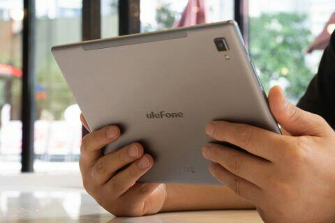 UleFone tablet Tab A7