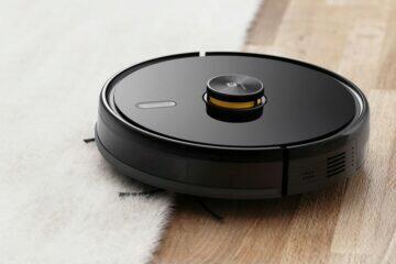 Vysavač realme TechLife Robot Vacuum