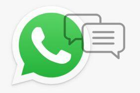 WhatsApp skutečně dostane okamžitě mizející zprávy