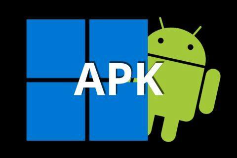 Windows 11 Android aplikace Intel Bridge