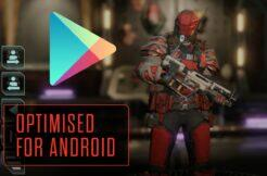 XCOM 2 Collection Android