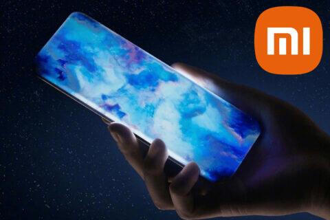 Xiaomi Mi MIX 4 nabíjení rychlost
