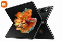 Xiaomi Mi MIX Fold ohebný telefon levný