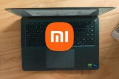 Xiaomi Mi Notebook Pro X parametry