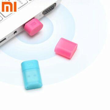 Xiaomi mini WiFi (2,4 GHz) USB repeater barvy