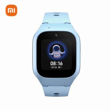 Xiaomi MITU Children's 4G Phone Watch 5C displej kameraU Children's 4G Phone Watch 5C displej kamera