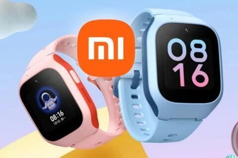 Xiaomi MITU Children's 4G Phone Watch 5C hodinky pro děti