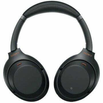 10 Sony WH-1000XM4