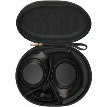 10 Sony WH-1000XM4 pouzdro