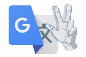 3 triky pro Překladač Google Translate