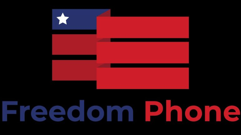 A Freedom Phone Official Video