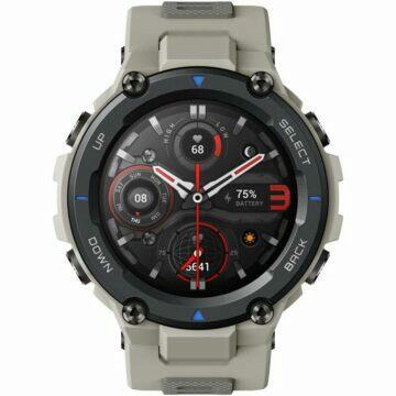 Amazfit T-Rex Pro hodinky