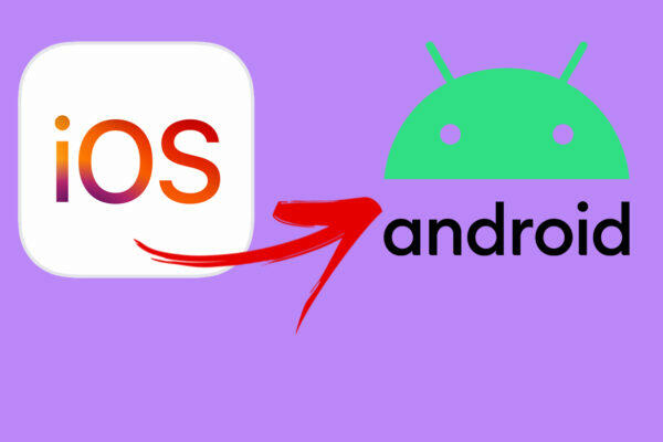 Aplikace Switch to Android
