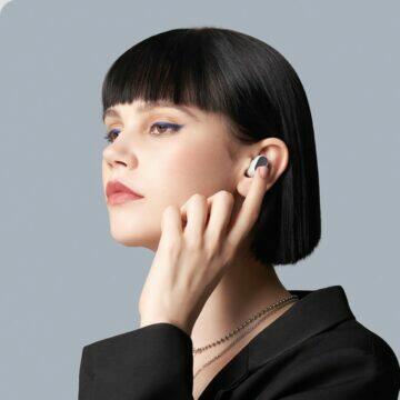 bezdrátová sluchátka redmi