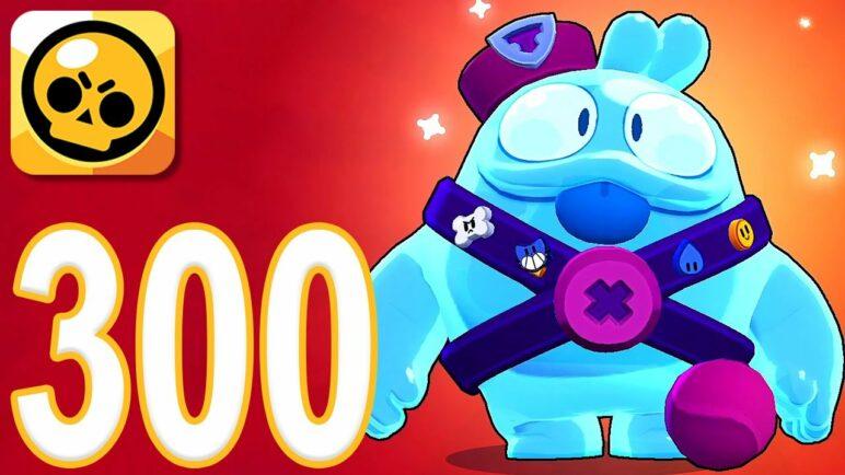 Brawl Stars - Gameplay Walkthrough Part 300 - Squeak (iOS, Android)