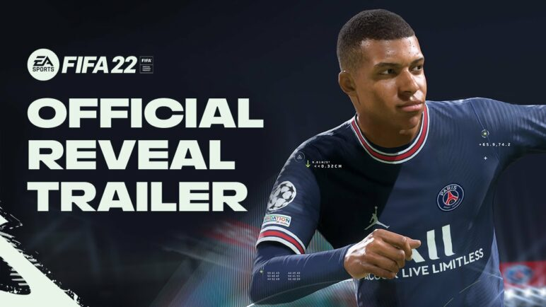FIFA 22 | Official Reveal Trailer