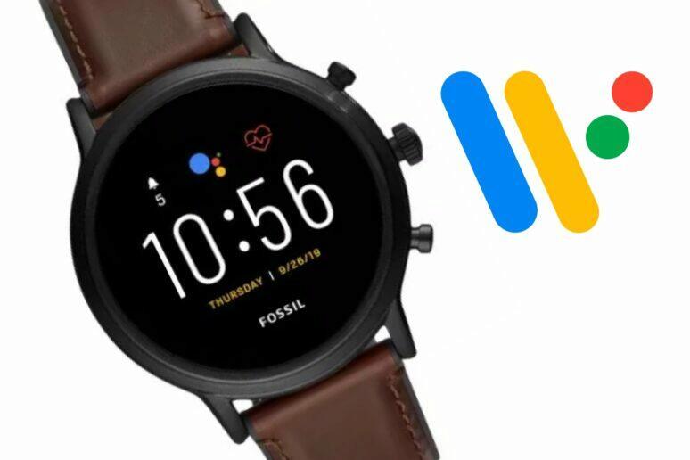 Fossil Wear OS nejlepší hodinky