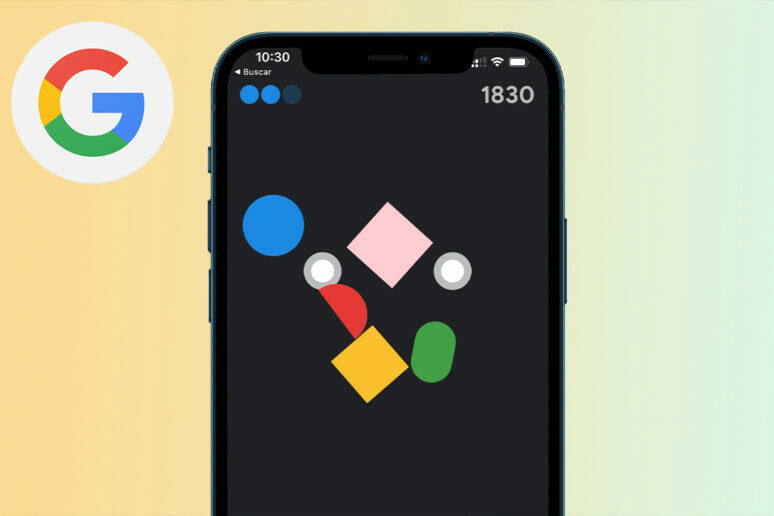 Google aplikace