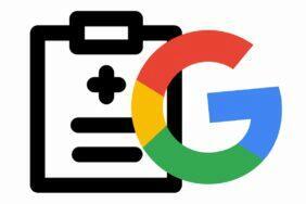 Google aplikace zdravotní záznamy