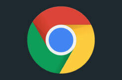 Google Chrome 93 Beta