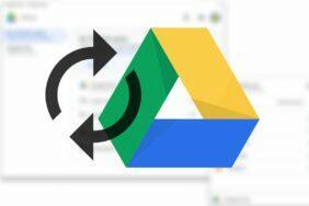 Google Disk Zálohování a synchronizace Drive for desktop Disk pro počítače nový nástroj