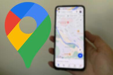 google mapy tipy 2021