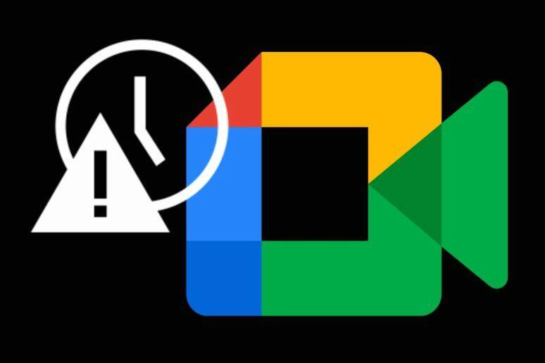 Google Meet hodinovy limit skupinove hovory