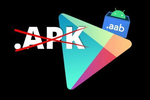 Google Obchod Play APK ABB aplikace
