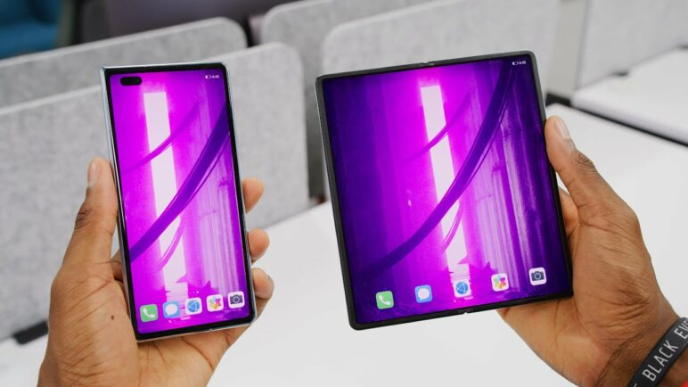 Huawei Mate X2 Impressions: I Was Right!